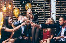 Mejores fiestas