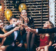 ¿Aún sin panorama? Éstas son las mejores fiestas de Año Nuevo