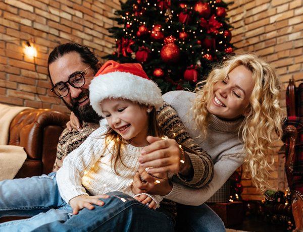 Esta es la razón por la que tienes que armar la decoración navideña ¡ya!