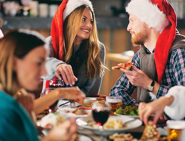 ¿Familiar celíaco? Cocina éstas 3 opciones de menú para las fiestas
