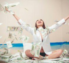 ¡Averigua cómo! Gastó solo 10 mil pesos chilenos y ganó 105 millones