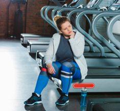 ¿Harta del gym? Descubre por qué no estás perdiendo peso