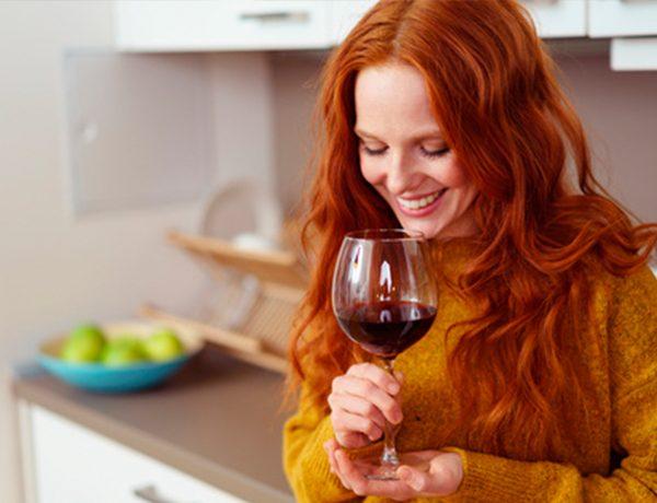 ¡Increíble! Descubre los desconocidos beneficios del vino tinto