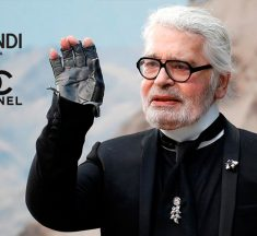 Karl Lagerfeld: Muere el diseñador de Chanel a los 85 años