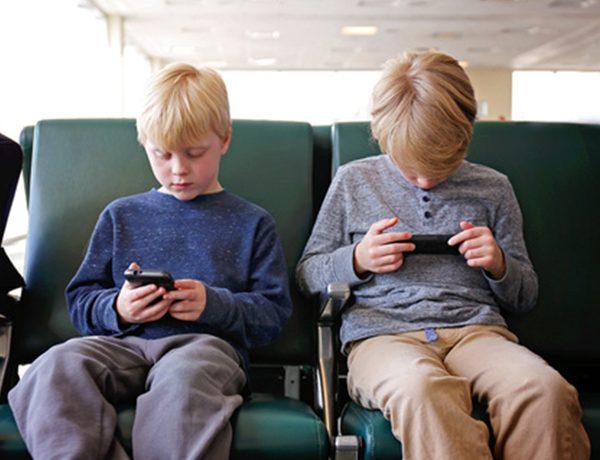 Todo lo que los padres deben saber sobre la adicción en niños a Redes Sociales