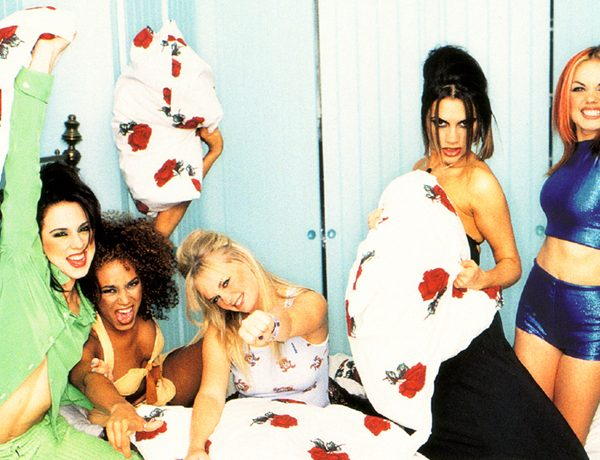 ¡Scary Spice las destapó! Dos Spice Girls tuvieron sexo