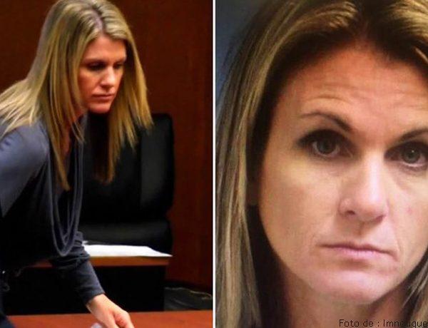Indignante: Mujer violó a los novios de sus hijas