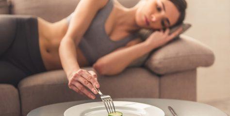 ¡No las hagas! Dietas comunes que causan daño